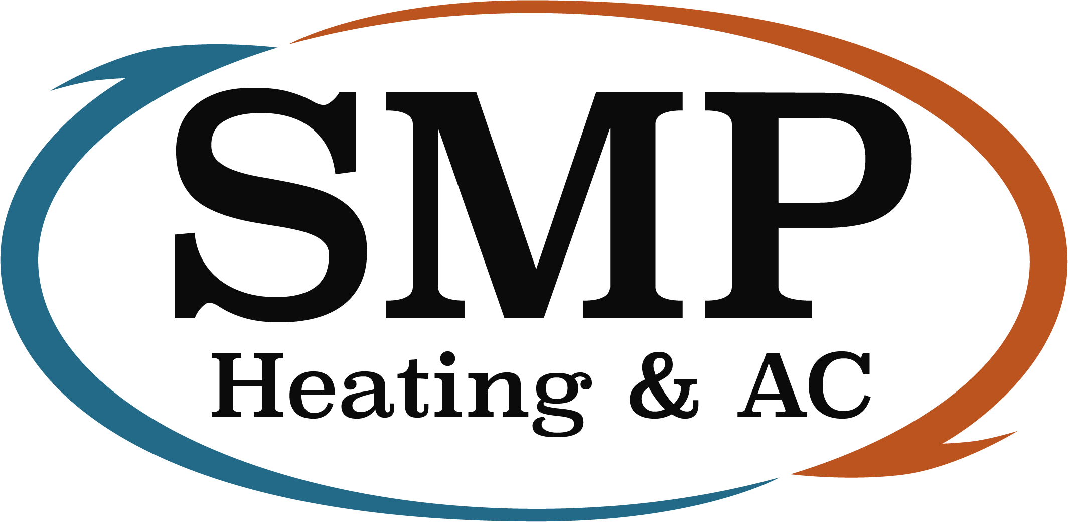 SMP Heating & AC! Your go to for Furnace and Water Heater repair in Zimmerman MN!